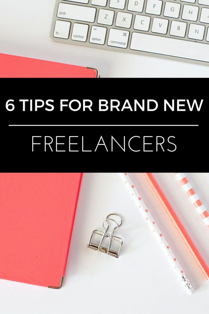 Tips for Brand New Freelancers - the frugal millionaire - make my own invoice