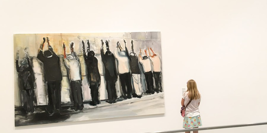 Creating a Masterpiece – Introducing Your Children to the Arts