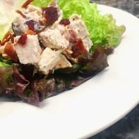 BLT Chicken Salad - Copycat Recipe!