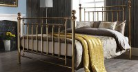 Bed Frames, Quality Bedframe & Bedsteads Online Sale - TFS UK