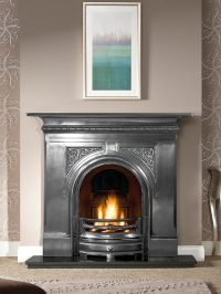 Combination Fireplaces   THE GALLERY COLLECTION