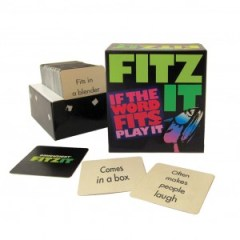 FitzIt all