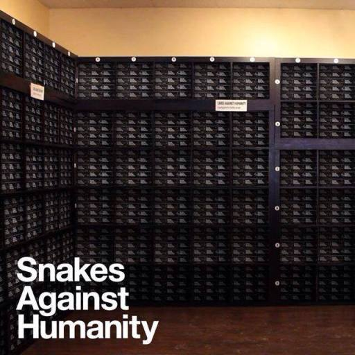Snakes Against Humanity