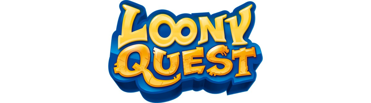 Loony Quest: Hilarious drawing fun!