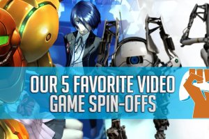 OUR-5-FAVORITE-VIDEO-GAME-SPIN-OFFS