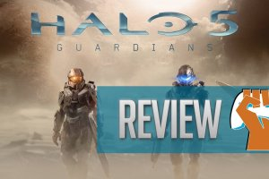 Halo 5 Review Banner