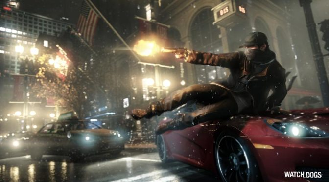 News: Sorry Wii U Owners, No Watch Dogs Bad Blood DLC
