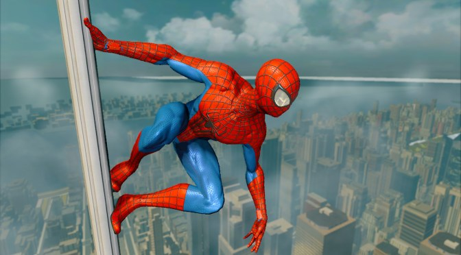 TGC Review: The Amazing Spider-Man 2 (PS4)