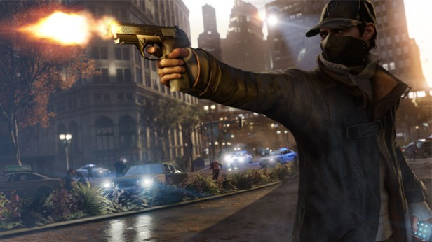 News: Watch Dogs Gets Wii U Release Date