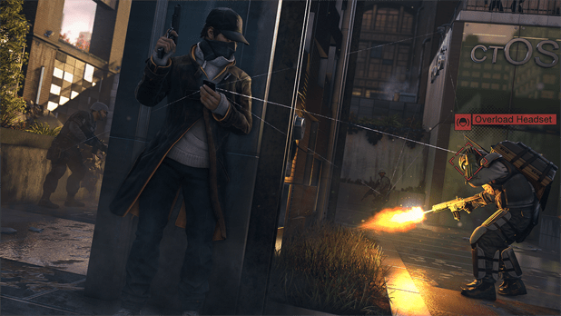 News: Watch Dogs Has Gone Gold, New Trailer Inside