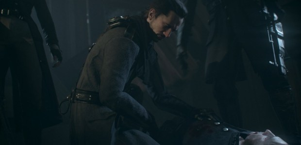 "<p><span style=""font-family: arial,helvetica,sans-serif; font-size: 12pt;"">Ready at Dawn and Sony Santa Monica's upcoming alternative-history shooter The Order: 1866 has a new behind the scenes video from the developers.</span></p> <p><span style=""font-family: arial,helvetica,sans-serif; font-size: 12pt;"">The clip, which you can watch down below, shows off some of the impressive combat and ""tools </span>…</p>"