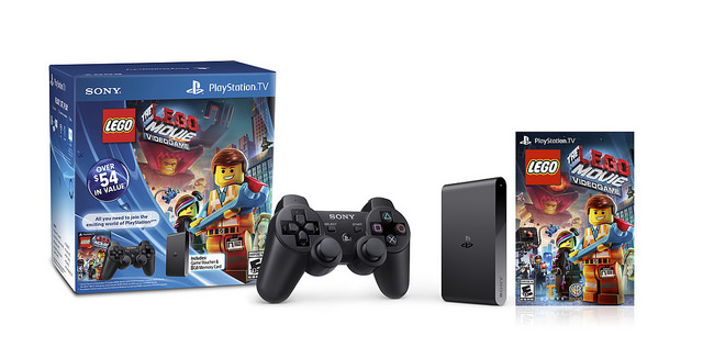 News: PlayStation TV Releasing Next Month, Has almost 700 Games