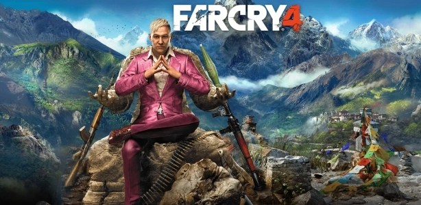 """<div class='at-above-post-homepage addthis-toolbox' data-title='Far Cry 4 Review' data-url='http://www.thegamescabin.com/far-cry-4-review/'></div><div class='at-above-post-homepage-recommended addthis-toolbox' data-title='Far Cry 4 Review' data-url='http://www.thegamescabin.com/far-cry-4-review/'></div><p><span style=""""font-family: arial,helvetica,sans-serif; font-size: 12pt;"""">The Far Cry games have come a long way since their humble beginnings back with the original Far Cry that released on the PC in 2004. No longer is the series helmed by Crytek but is instead developed by Ubisoft's </span>…</p>"""