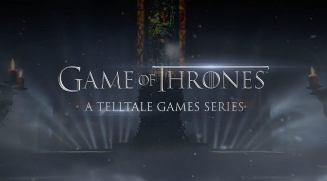 News: Telltale's Game of Thrones Episode 2 Gets PEGI Rating Ahead Of Imminent Release