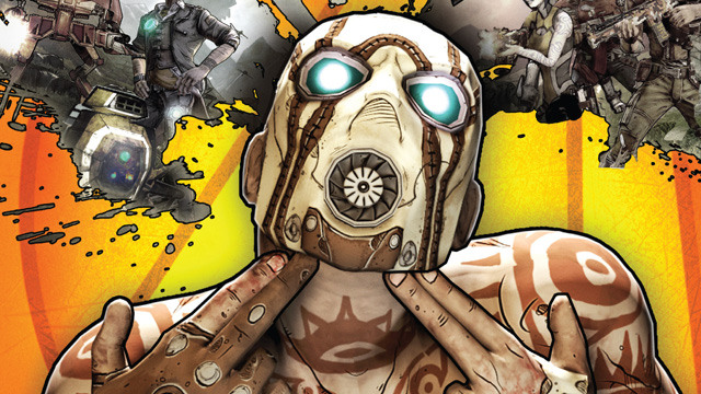 Rumour: Borderlands Developer Working on AAA Game, Comedy & Satirical Writers Being Hired; Borderlands 3?