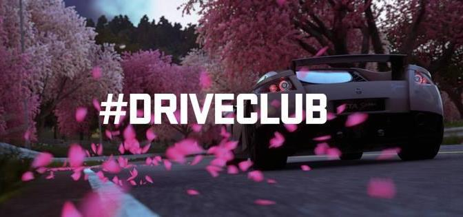 Video: Check Out The Glorious Improved Weather Graphics & AI In The Latest Driveclub Update