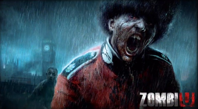 Hd Zombie Girl Wallpaper Looks Like Zombiu Will Be Releasing On Xbox One Ps4 The