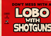 PAX South 2016: Lobo with Shotguns interview
