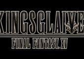 KINGSGLAIVE: FINAL FANTASY XV trailer