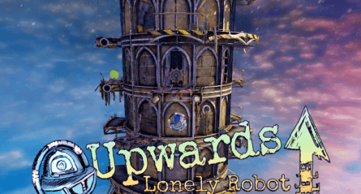 The Road to PAX South 2017: Upwards, Lonely Robot