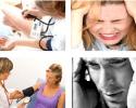 tanda dan gejala hipertensi