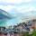 reasons to visit Kotor, Montenegro - the views
