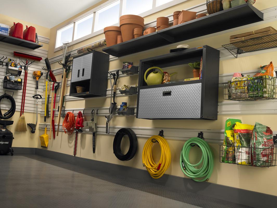 Garage Organization Garage Storage Solutions Garage
