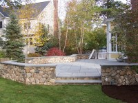 Landscaping Patios