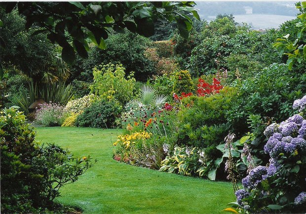 7 Guidelines Creativity With Your Garden Designs The Garden Glove - designing your garden