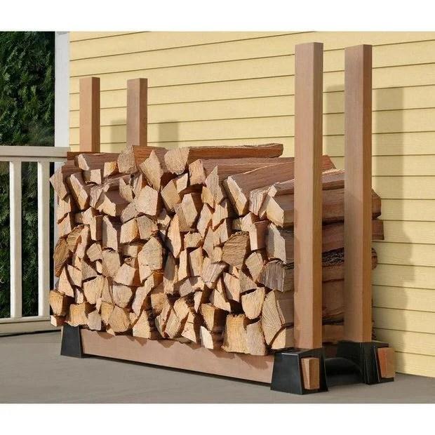 Super easy DIY firewood racks-2
