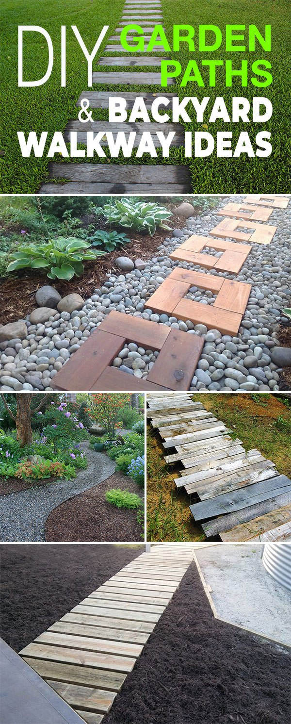 Affordable Pallets Toddlers Diy Backyard Ideas Backyard Walkway Ideas Diy Garden Paths Diy Garden Paths Backyard Walkway Ideas Garden Glove Diy Backyard Ideas outdoor Backyard Diy Ideas