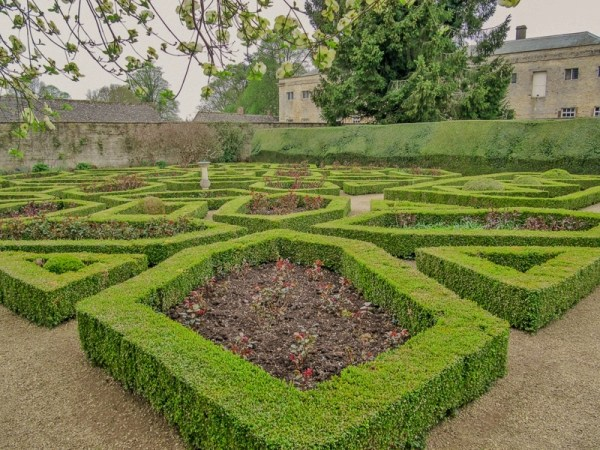 Historic houses | The Garden Nomad