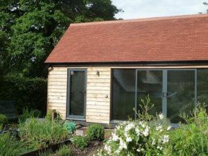 5m x 4m Garden Annexe by Green Studios-1