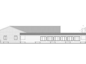 Garden Lodges Bowls Pavilion 2