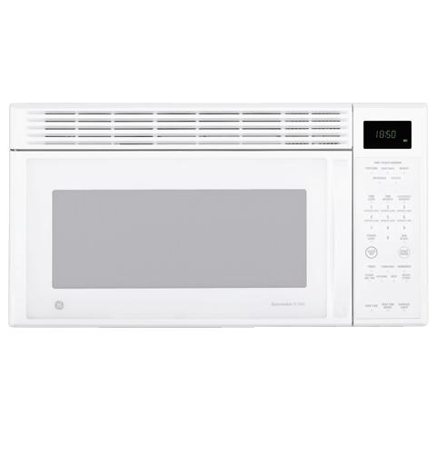 ge microwave manual spacemaker xl1800