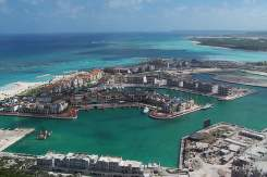 Capa Cana - From Above