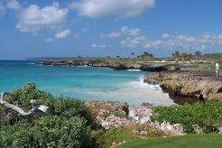 Capa Cana - Shoreline