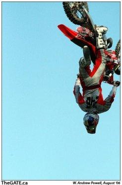 Moto-X (#4)