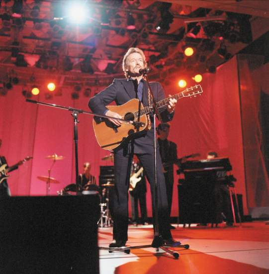 Gordon Lightfoot (1986)