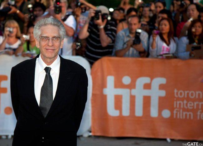 David Cronenberg #2