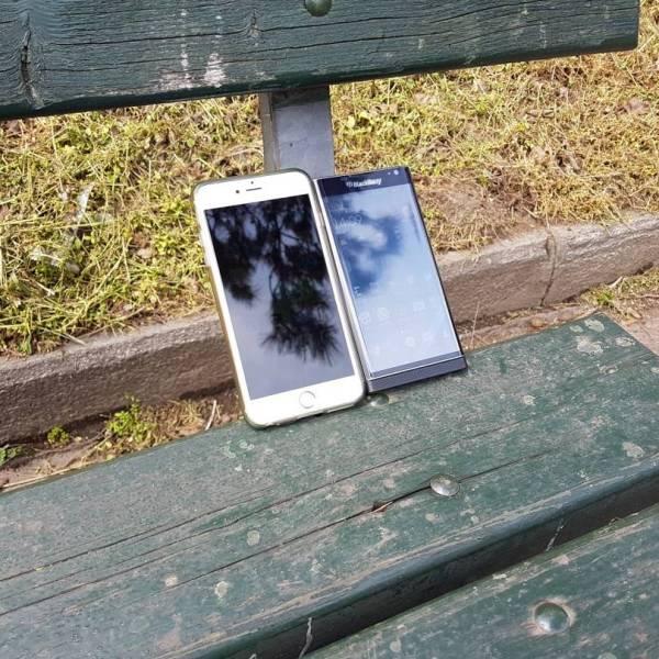 Galaxy S7 Edge test Fotocamera