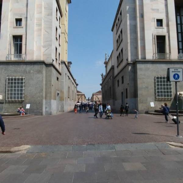 LG G5 Piazza CLN Grand'angolo