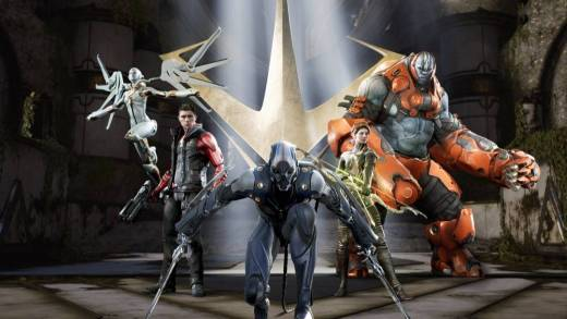 paragon early access