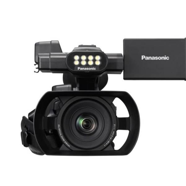 Panasonic_AG_AC30_front