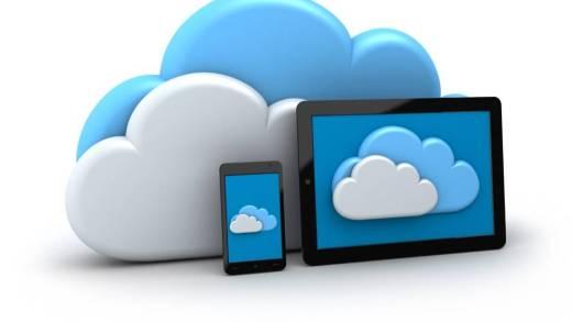 Le meraviglie del cloud e dei backup