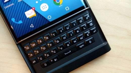 Ciao BlackBerry e grazie di tutto