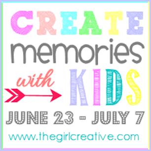 Create Memories with Kids
