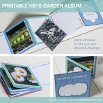 My Garden Picture Album