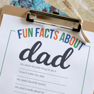 Fun Facts About Dad-feature
