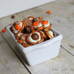 Pumpkin Spice Pretzel Bites3